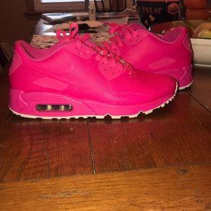 Custom Womens Nike ID Sneakers